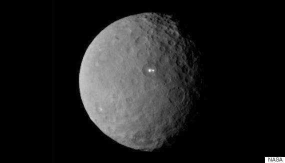 準惑星 ケレス